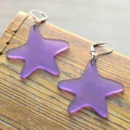 Fialové hvězdy