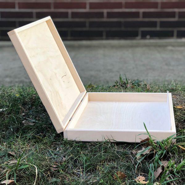 Krabička na dokumenty